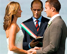 Weddings in Sardinia by Motus in Sardinia